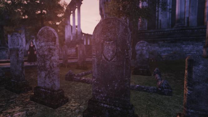 tes-diesel tombstone retextures for oblivion